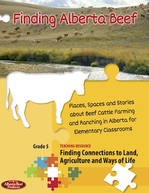 Finding Alberta Beef Teaching Guide 5