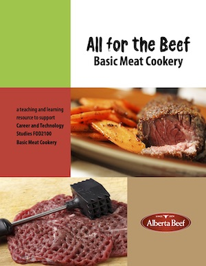 Basic Meat Cookery